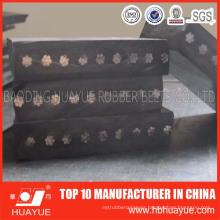 Steel Reinforced Rubber Conveyor Belt