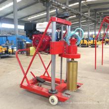 Máquina de perfuração de núcleo de concreto de diâmetro 300mm