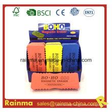 EVA Felt Magnetic Whiteboard Eraser for Office Supply