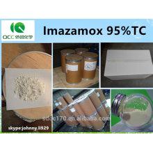 Weedicide / herbicida Imazamox 95% TC, CAS: 114311-32-9, registro en china -lq