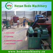 China best supplier ecological briquettes machine 008613253417552