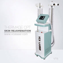 machine de maquillage permanent-- machine RF fractinoal