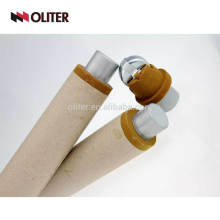 Factory supply quality KQY KQN immersion molten metal immersion sampler sampling probe for molten steel in steelmaking