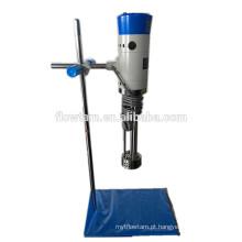 Misturador elevado do homogeneizador do cisalhamento da alta pressão do laboratório com indicador digital venda