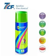 Glitter Spray Paint