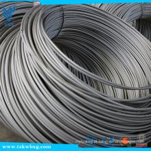 304 haste de fio de aço inoxidável pode ser soldado fabricante profissional