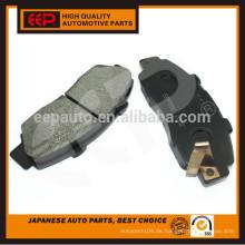 Bremsbeläge für Honda CG / CD 45022-S10-G02 Scheibenbremsbeläge Preis