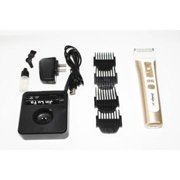 Горячие Продажа волос Clipper электрические резки триммера машинки для стрижки волос