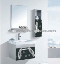Special design Black Bathroom Cabinet 2015 Promotion Low Price Bathroom Cabinet