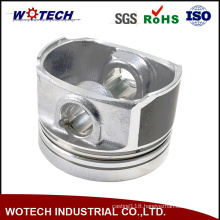 Forged Piston Aluminum with Mirror Polishing