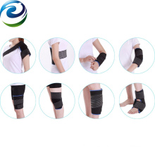 Uso de rehabilitación Hemostatic Prevent Inflammation Flexible Hot Cold Paquete universal