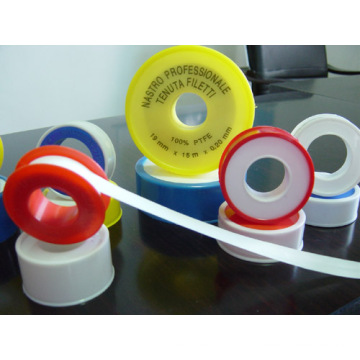 12mm/19mm/25mm Width PTFE Thread Seal Tape/PTFE Seal Tape/Teflon Tape