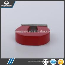 China gute Lieferantenimportgrade kleine Alnicomagneten mit Ebene