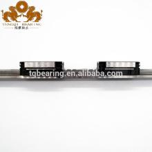 IKO C-Lube Rodamiento lineal Super MX rodamientos