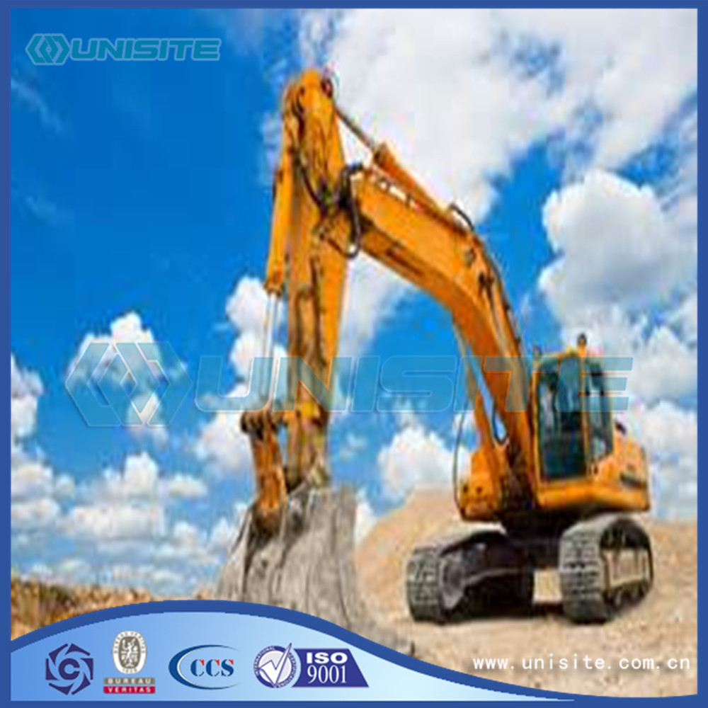 Machinery Steel Constructions for sale