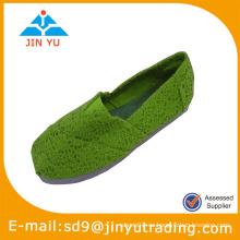 Zapato de mujer Suela EVA