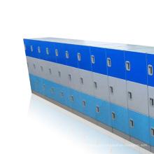YS Locker Multiple Unlock Modes ABS Assembled Moisture,Salt Water and UV Resistant Swimming Pool Storage Locker