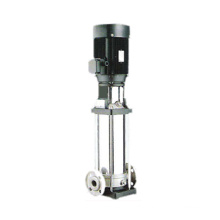 High Efficiency Vertical Multistage Stainless Steel Marine Centrifugal Water Pump