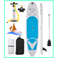 Pranchas infláveis de stand up paddle para venda