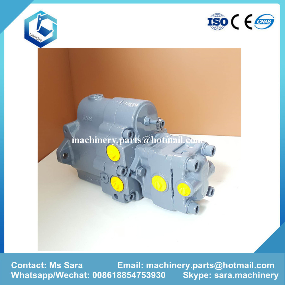 Hydraulic Pump for Nachi (2)