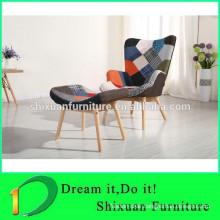 American fashionable new design modern deck chair