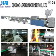 (PPR+GF+PPR) Pipe Extrusion Line 20-63mm