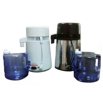 Distiller eau de soleil Machine à eau distillée