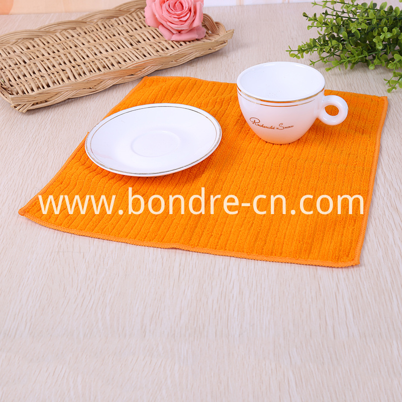 Multifunction cleaning cloth kitchen towels (1)