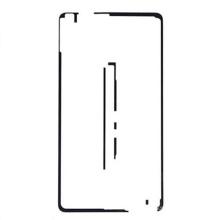 Pantalla táctil 3m Pre Cortar Pegamento Pegamento adhesivo para iPad Air 2ND 6