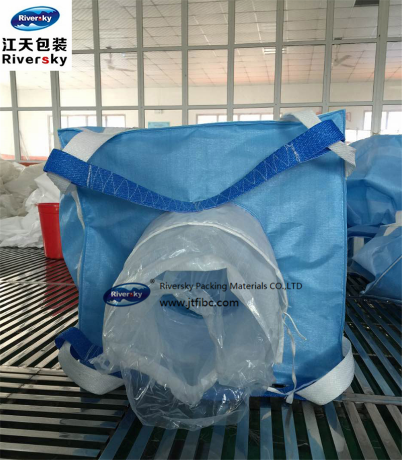 1 Ton Fertilizer Bags