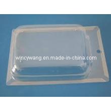 Прозрачная упаковочная блистерная упаковка
