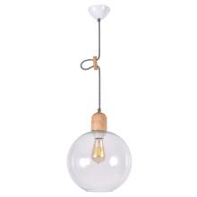 Lampes suspendues simples pour salle à manger Art Droplight