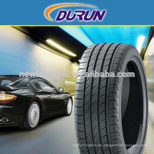 Nueva fábrica de neumáticos en neumáticos de China para automóviles