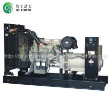 20kw-2000kw Diesel Emergency Power Generator Set with Perkins Engine