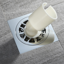HIDEEP Bathroom Anti-odor Floor Drain