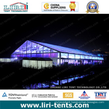 Wedding Tents with Clear Roof for Events