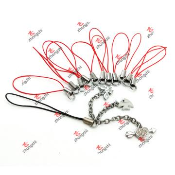 Брелок для ключей / тележка для подвязки мобильного телефона (HBD51111)
