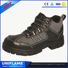 Sapatos de trabalho elegantes de segurança executivas Ufa086