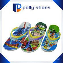 Cheap Custom Any Cartoon Slipper Flip Flop for All Size