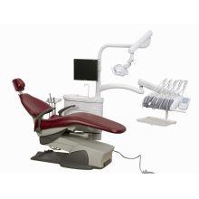Prix de Types de fournitures dentaires de Chine fauteuil dentaire unité
