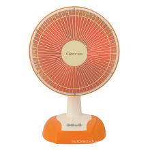 Calentando el calentador más rápido del ventilador eléctrico casero (HF-C3B)