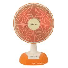Warming Faster Home Electric Fan Heater (HF-C3B)