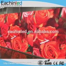 hd video led vision display panel P2.5mm innen led-display panel preis