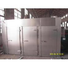 Horno de circulación de aire caliente aprobado por CE