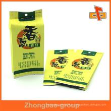 70g 100g 250g 500g 1kg 2kg café embalagem saco de papel