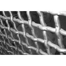 """Crimped Wire Mesh 1"""" to 300mm Hole Size"""