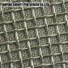 Многослойный 20 Мкм Спеченная Ячеистая Сеть Тип Диска Фильтра