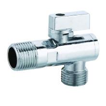J7019 ss Filter Messing Winkel Ventil