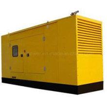 Unite Power 33kVA Lovol Encosure Type Diesel Engine Generator