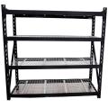 High quality manufacturer steel platform multi layers storage industrial rack